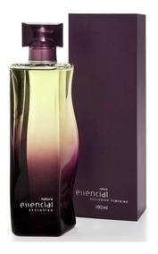 Deo Parfum Essencial Exclusivo Feminino