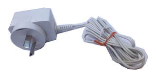 Fuente Switching Logitech 2 Cables 5.4v 5v 1.1a E1243+