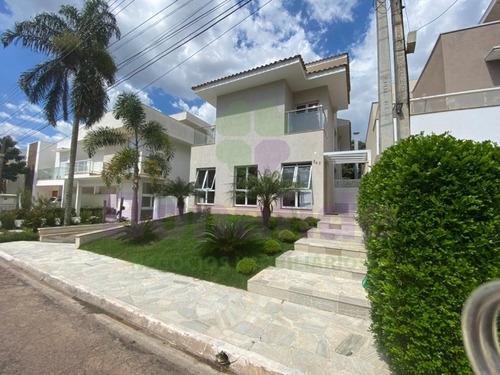 Casa A Venda, Condomínio Village Das Flores, Jardim Novo Mundo, Jundiaí - Ca10435 - 69276230