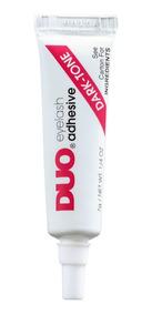 Duo Waterproof Dark Tone - Cola Para Cílios 7g Beleza Na Web