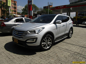 Hyundai Santa Fe Limited 3300 4*4 Ct