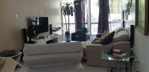 Imagem 1 de 20 de Apartamento À Venda, 108 M² Por R$ 2.625.000,00 - Ipanema - Rio De Janeiro/rj - Ap8049