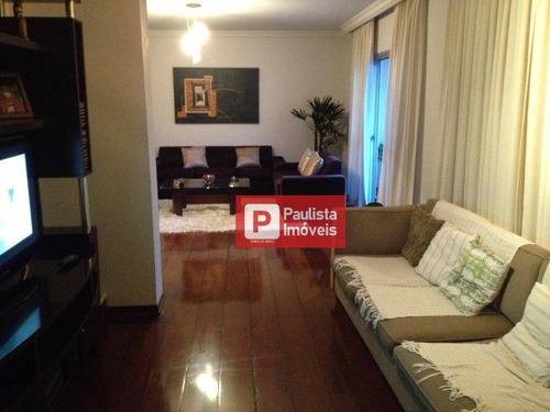 Apartamento À Venda, 198 M² Por R$ 977.000,00 - Vila Mascote - São Paulo/sp - Ap24535