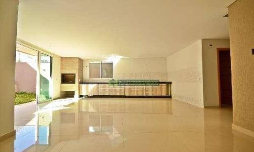 Casa Com 3 Dormitórios À Venda, 292 M² Por R$ 1.250.000,00 - Bairro Alto - Curitiba/pr - Ca0273