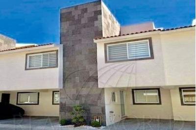 Casa En Venta En San Mateo Fraccionamiento Hacienda Real