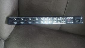 Amplificador De Headphone Ld Systems Hpa6