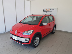 Volkswagen Up! 1.0 Cross Up! Mt *9031