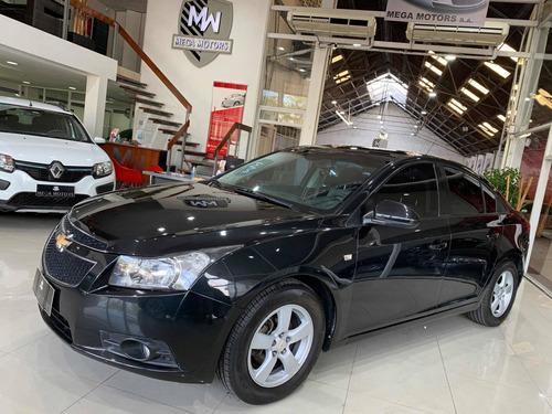 Chevrolet Cruze 1.8 Lt Mt 4 P 2011