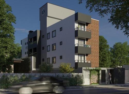 Apartamento No Costa E Silva Com 2 Quartos Para Venda, 56 M² - Ka1319