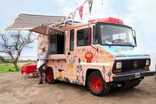 Alquiler Food Truck Trailer Gastronómico Completo Equipado