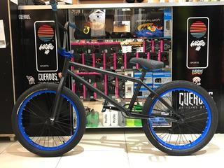 Bicicleta Fad Triumph R20 Bmx Freestyle Stln Primo Sunday