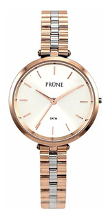 Reloj Dama Prune Prg-5062-04 Sumergible Lcal Barrio Belgrano