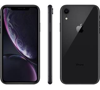 Apple iPhone Xr 64gb Vitrine 12x Sem Juros Garantia Apple