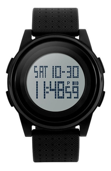 Relógio Digital Skmei 1206 Original / Envio Em 24h