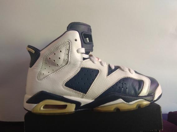 Air Jordan 6 Retro 6 Olympic 23.5mx