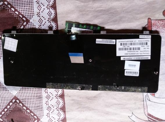 Teclado Notebook Compaq Cq40