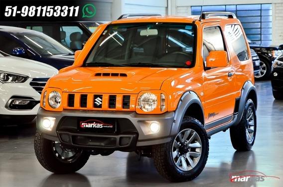 Suzuki Jimny Sport 4 1.3 85hp 4wd 8.500 Km Unico Dono