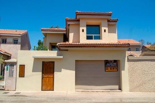 Casa En Renta En Otay Vista, Tijuana B.c.