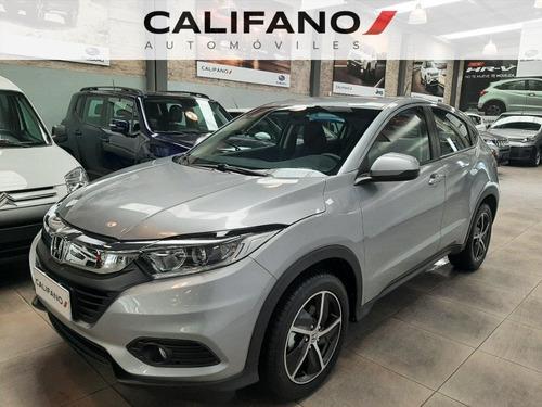 Honda Hr-v 4x2 Lx. Tasa0% 2021 0km
