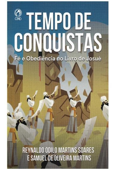 Livro De Apoio Jovens Escola Bíblica Dominical Editora Cpad