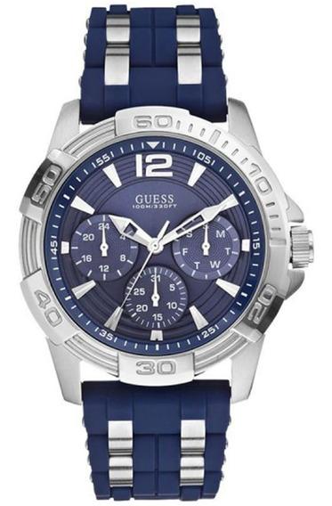 Relógio Masculino Guess 92560g0gsnu2
