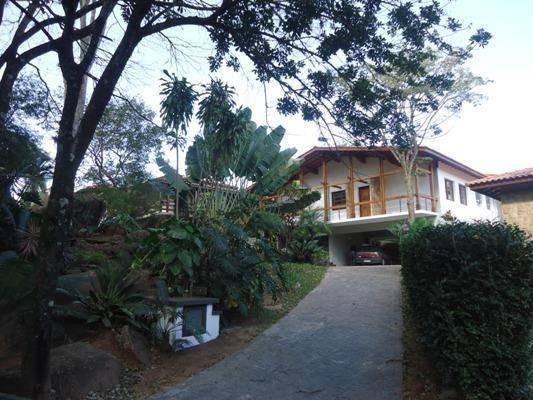 Casa Reformada E Atualizada Com 4 Dormitórios/2 Suítes À Venda, 534 M² - Condomínio Bosque São Bento Ii - Sorocaba/sp - Ca5095