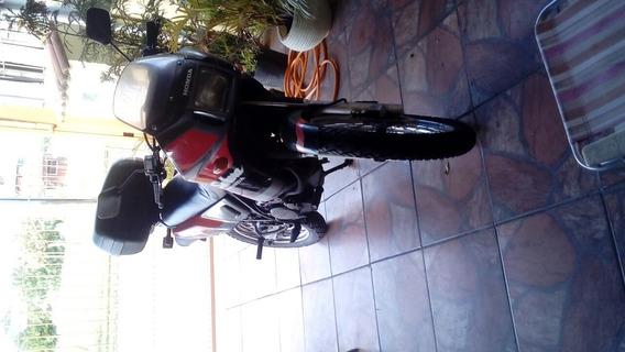 Honda Sahara 350 Cc