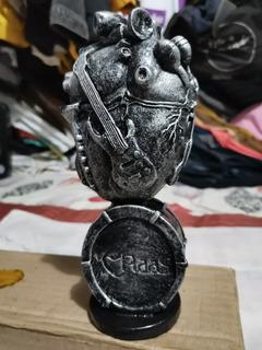 Figura O Estatuilla Raas Escultura Corazón Armonía (nueva).