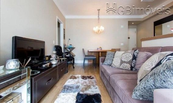 Apartamento - Campo Belo - Ref: 837 - V-c-visio2020