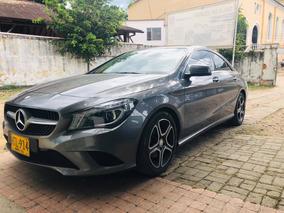 Mercedes-benz Clase Cla Cla200