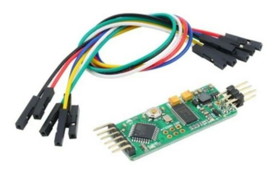Apm Mini Osd V1.1 Módulo De Tela Para Ardupilot Frete 8.00