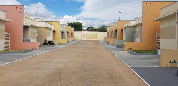 Casa Em Umuarama, Araçatuba/sp De 86m² 3 Quartos À Venda Por R$ 218.000,00 - Ca195449