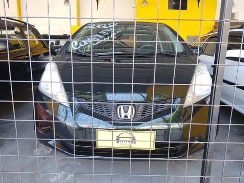 Honda Fit Lx 1.4 Mecanico 2009