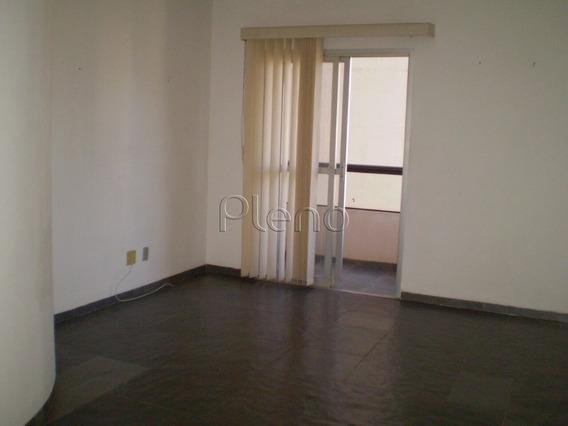 Apartamento À Venda Em Nova Campinas - Ap013399