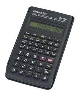 Calculadora Cientifica 10 Digitos Mj