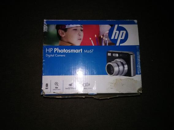 Camara Hp Photosmart Mz67