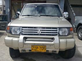 Mitsubishi Campero