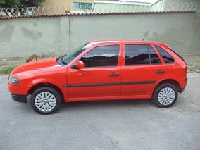 Volkswagen Gol 1.0 City Total Flex 4p 2006/2006