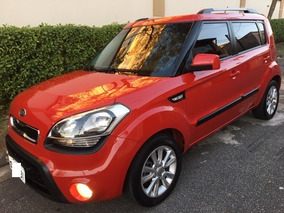 Kia Soul Ex 1.6 Flex At