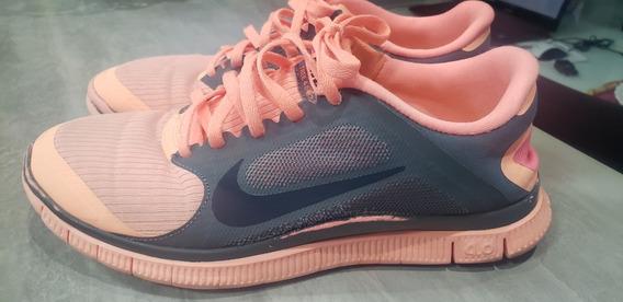 Tenis Nike Free