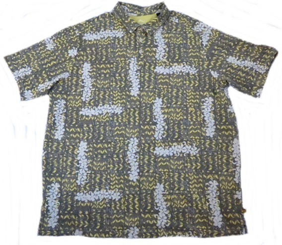 Playera Xxl Pima Cotton Tommy Bahama