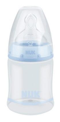 Biberon Nuk First Choice 150 Ml 0-6 M
