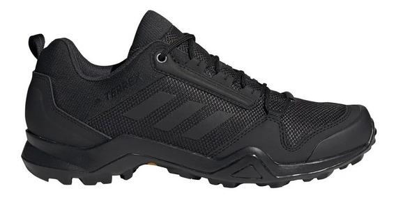 Zapatillas adidas Terrex Ax3 Outdoor - Negro