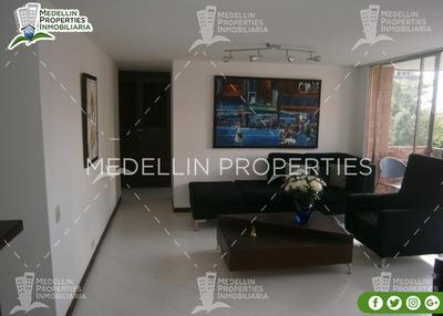 Barato Arriendo De Apartamentos - Medellín Cód: 4562