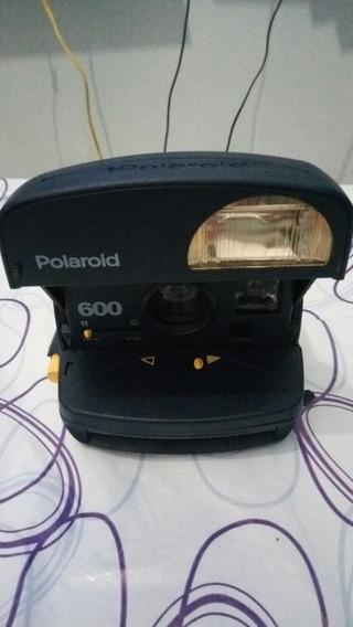 Camera Polaroid 600