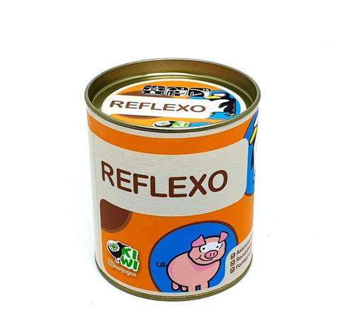 Reflexo - Kiwi Jogos
