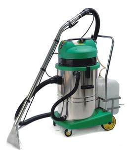 Limpia Lava Tapizados Alfombra 2 Motores 2110w 220v