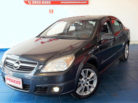 Chevrolet Vectra 2.4 Elite Flex Power Aut. 4p