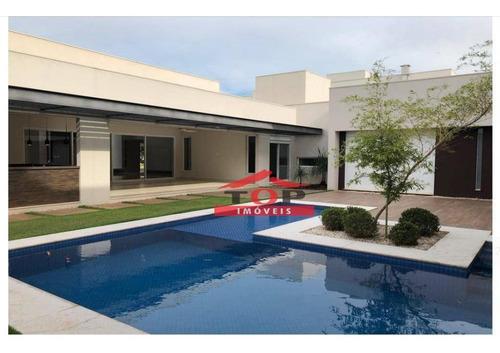 Casa Cond Jardim Estoril V - Ca0980