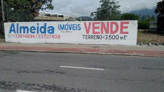 Terreno, Centro, Cubatão - R$ 7.3 Mi, Cod: 1805 - V1805